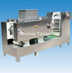 Buy cheap MT8-500X Fresh Noodles Complex Flaking Machine product
