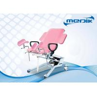 Buy cheap Automatic Electric Gynecological Chair With Removable Leg Section Color Optional from wholesalers