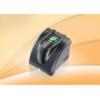 Buy cheap CMOS Precision USB2.0 Thumbprint Scanner Attendance System from wholesalers