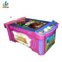 Amusmen Electronic Lottery Machine Eco - Friendly Material For Game Center