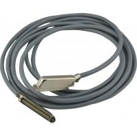 Buy cheap IDC Cable Assembly 90 Degree Or 45 Degree Metal Cover Outlet from wholesalers