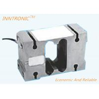 Alloy Steel Single Point Load Cell , 1.2*1.2m Platform Load Cell IP65 Protection