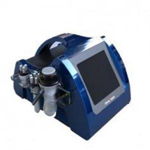 cavitation+Tripolar RF+ RF Monopolar para a máquina do equipamento da beleza da perda das celulites da perda de peso