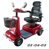 Electric scooter,disabled scooter QX-04-03