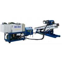 Buy cheap Long Stroke Anchor Drilling Rig Borehole Drilling Machines Depth 50 - 80m product
