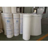 Buy cheap House Foundation Waterproofing Membrane Material White Color Easy Installation product