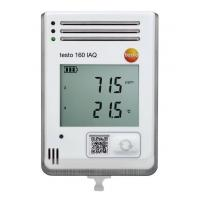 Buy cheap testo 160 IAQ - WiFi data logger with display and integrated sensors for temperature, humidity, CO2 and atmospheric pres product