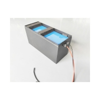 Buy cheap 48v 40ah Lithium Ion Battery Pack Charge Current 5A 10A product
