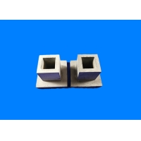 Buy cheap 2.75g/Cm3 Silicon Carbide Kiln Post For Firing Ceramic Pot from wholesalers