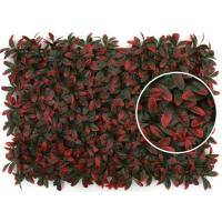 China WYC Grass Artificial Garden Plants , Fake Outdoor Plants Corrosion Resistant on sale