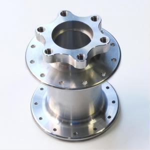 Buy cheap Anodized Aluminum 7075 T CNC Machining Parts product