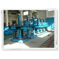 Buy cheap Rotary Pipeline Welding Manipulator For Pipe Tank Vessel Fabrication product