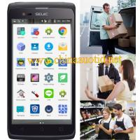 China Handheld PDA/Industrial PDA for 1D & 2D barcode scanning-AUTOID Cruise 1 on sale