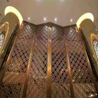 China bespoke laser cut screens and panels for luxury architectural