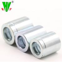 Buy cheap Hydraulic accessories China supply threaded ferrule connector product
