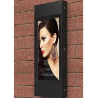 China 43 Inch Floor Standing Digital Signage Lcd Advertising Totem Kiosk Hd Display on sale