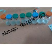 Quality White Powder Growth Hormone Peptides CJC-1295 Without DAC for Muscle Gaining 2mg/vial for sale
