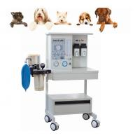 Buy cheap CE Marked Portable Anesthesia Machine/Medical Equiment for Vet Use  Anesthesia Machine product
