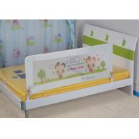 Buy cheap Senior Portable Toddler Safety Bed Rail For Co Sleeping With Monitor Net product