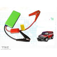 China Truck battery Diesel Jump Starter with Home Adapter and Car Charger on sale