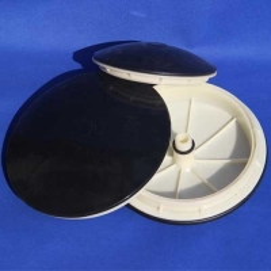 Buy cheap Epdm Membrane 12 Inch Disc Bubble Disc Diffuser product