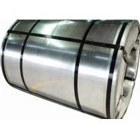Buy cheap Hot Dipped Galvanized Steel Coils / DX51D For Corrugated Roof Sheet product