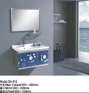 New european style vanity combo qa 011 94897191 - Euro bathroom vanity combo set ...