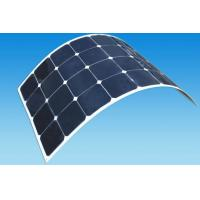 Best Usa Sunpower Flexible Solar Panel 50w High