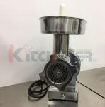 China Portable automático eléctricode la máquina para picar carne con el motor 750W/el interruptor de la prenda impermeable wholesale