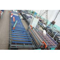Buy cheap Automatic MgO Board Production Line product
