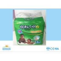 Buy cheap Healthy Custom Baby Diapers , Up And Up Overnight Diapers For Babies from wholesalers