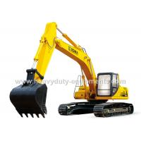 Excavator Hydraulic Arm Project : High strength structure hydraulic crawler excavator long