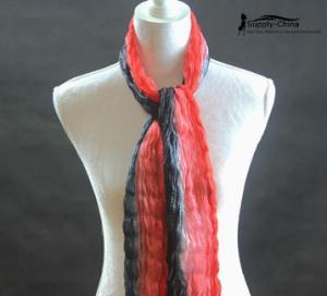 Buy cheap Цветки пеньки складывают длинный шарф product