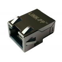 Buy cheap 7498011122AR Sunk PCB RJ45 Low-Profile Magnetic Jack 10/100Base-T W/LEDs product