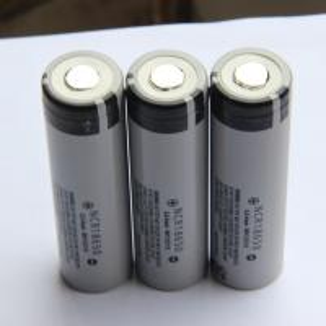 Buy cheap 3.7v rechageable 18650 battery  for panasonic NCR18650PF 2900mah. product