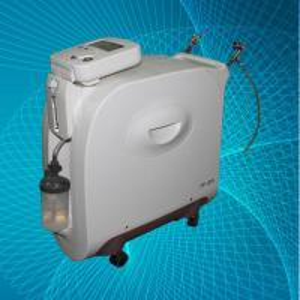 Buy cheap Portable oxygen facial machine product