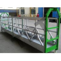 Buy cheap Aerial Safe Working Platform Installing Billboard For High Rise Building Construction product
