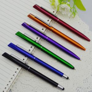Pena nova do estilete do projeto para o presente, Touch Pen relativo à promoção, Touch Pen esperto do estilete da melhor qualidade