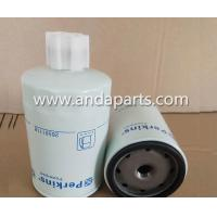 Buy cheap Good Quality Fuel Filter For PERKINS 26561118 product