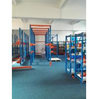 GUANGZHOU TOP STORAGE EQUIPMENT CO. LTD