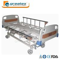 ABS , Power Coated Steel 5 Function Full Electric Hospital ...