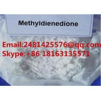 Buy cheap Pharmaceutical Raw Steroids Powder Methyldienedione For Bodybuilding CAS 5173-46 from wholesalers