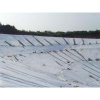 Buy cheap non woven needle punched polyester geotextile product