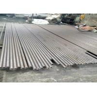 Quality 321H X8CrNiTi18-10 Seamless Stainless Steel Tubing 1 Inch / 1.25 Inch / 1.5 Inch for sale