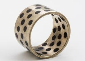Buy cheap C86300 Manganese Bronze Sleeve Bushings For steam engine product