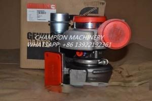Buy cheap 4955151 Cummins Engine Parts Diesel Engine Turbocharger For CUMMINS QSM11 product