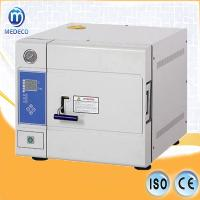 China Table Top Steam Sterilizer Me-Xd20d/24D/35D/50d Medical Equipment on sale