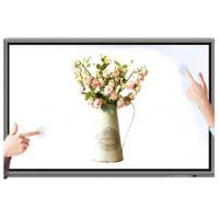 Buy cheap Touch Panel Full touch menu Touch Monitor high resolution Touch Monitor 4k Full touch menu Touch Monitor product