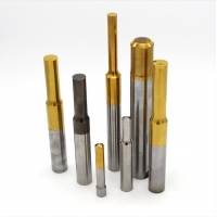 Buy cheap Non Standard Metal 0.005mm Precision Mould Parts product
