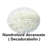 China Safety Legal Decadurabolin Nandrolone Steroids 360-70-3 Nandrolone Decanoate Male Enhancement wholesale